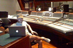 Phil-Recording-in-Rome-Italy-