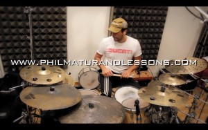Phil Maturano Lessons