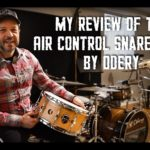 Air Control Snare review