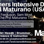 Drummers Intensive Day Cologne