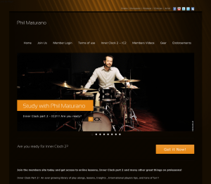 pmlessons homepage