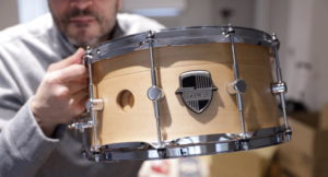 Aircontrol snare
