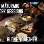 Phil Maturano - New York Sessions -Alone together
